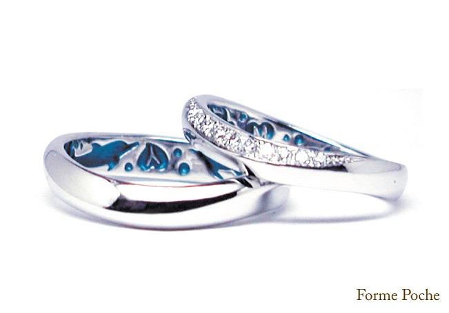 20140410w864 OrderMarriageRing Dolphin Penguin Diamondo ring-01