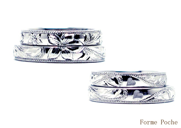 20140712w910-R01 Made to Order Wedding ring Tiger Star Wing