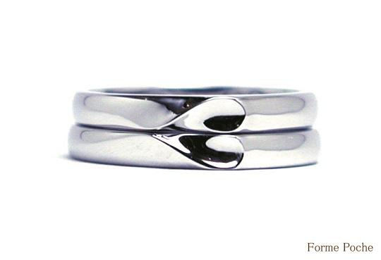 オーダーメイド 結婚指輪 hi141004-02