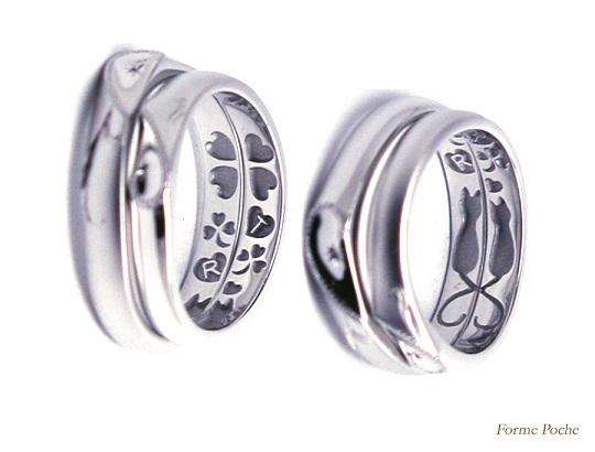 結婚指輪 ネコ hi141006-2-03