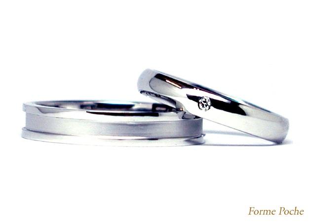 オーダーメイド 結婚指輪 hi141029-R1