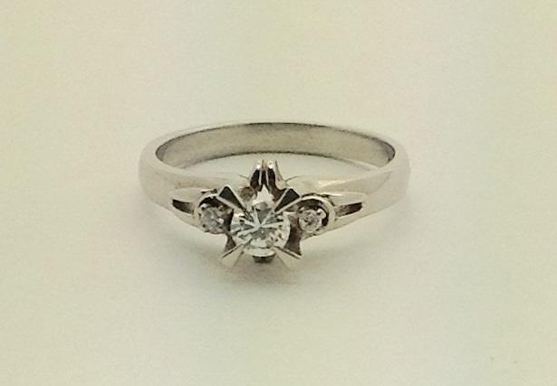 指輪 リフォーム hi141107-R05