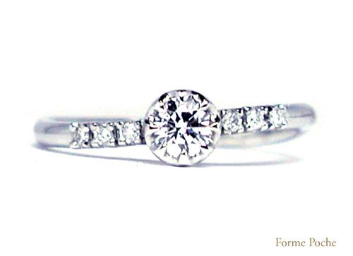 オーダーメイド 結婚指輪 クラウンハート 150226w933-02
