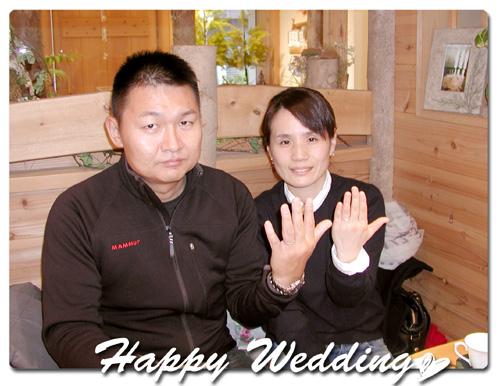 オーダーメイド結婚指輪 大阪 hi150705w967-3