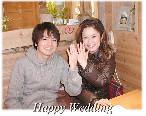 hi151018w996 結婚指輪大阪