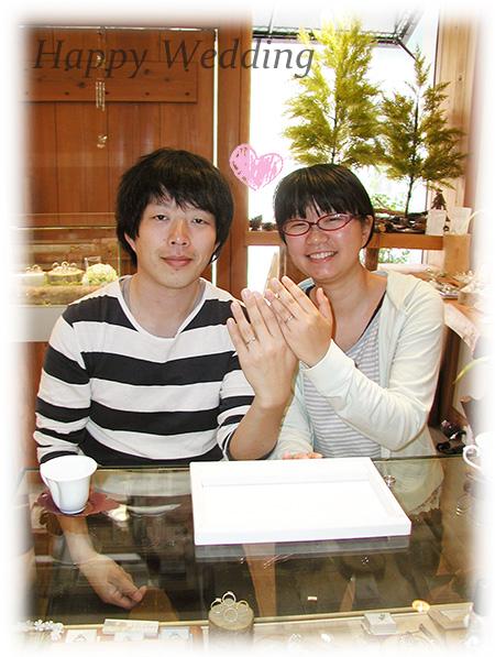hi151128w1006-1 オーダーメイド結婚指輪のお店フォルムポッシュ