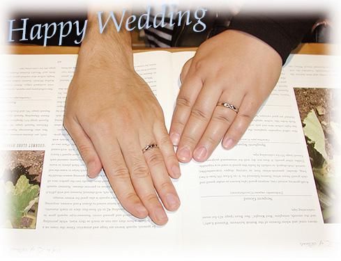 hi151107w1008-1 オーダーメイド結婚指輪 大阪
