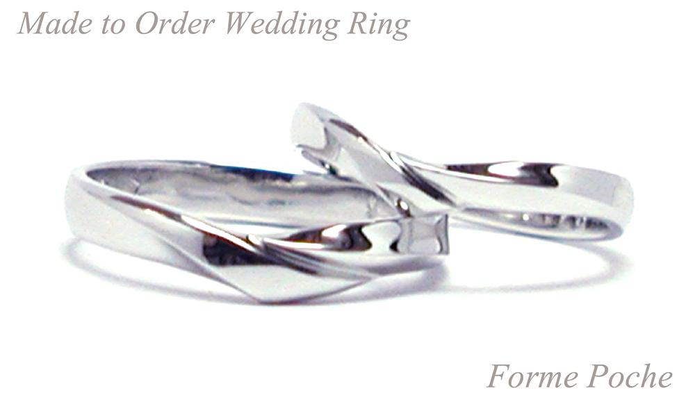 160328t1402 シンプルオーダーメイド結婚指輪 プラチナ 京都 大阪02