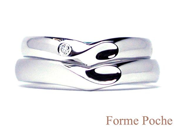 160327t5 Made to Order Wedding ring ハートのオーダーメイド結婚指輪01