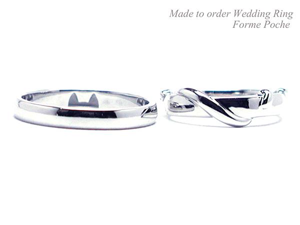 hi160319w1015-1 オーダーメイド結婚指輪 大阪 ネコ ring3