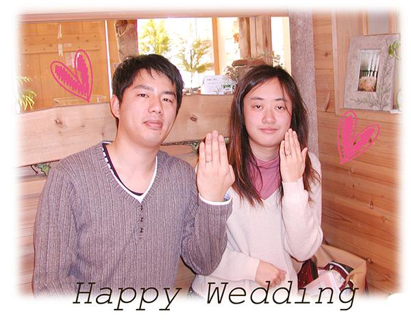 hi160414tw003 結婚指輪オーダーメイド 大阪 01