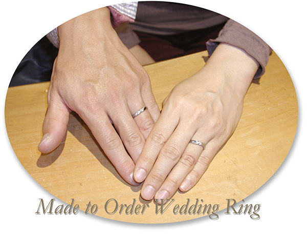 hi160429w1027-1 Made to Order Wedding Ring 大阪