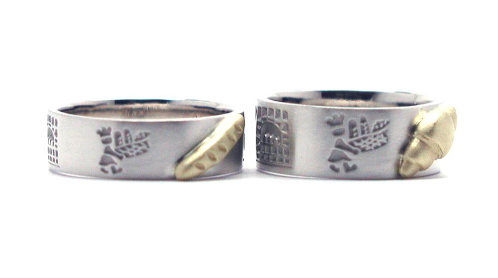 hi160905w1046-03 オーダーメイド結婚指輪 パン製作工程4