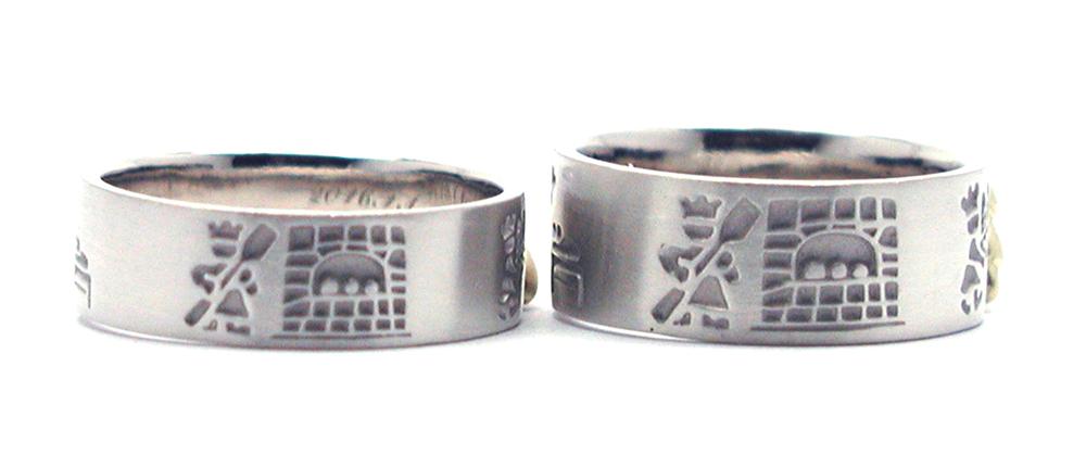hi160905w1046-03 オーダーメイド結婚指輪 パン製作工程3
