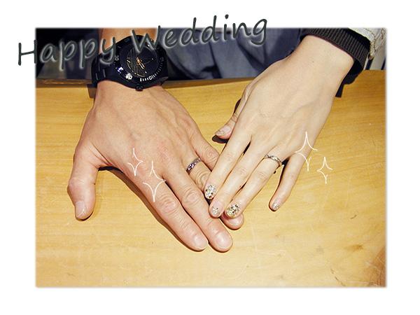 WEDDINGRING大阪フォルムポッシュw1048-01