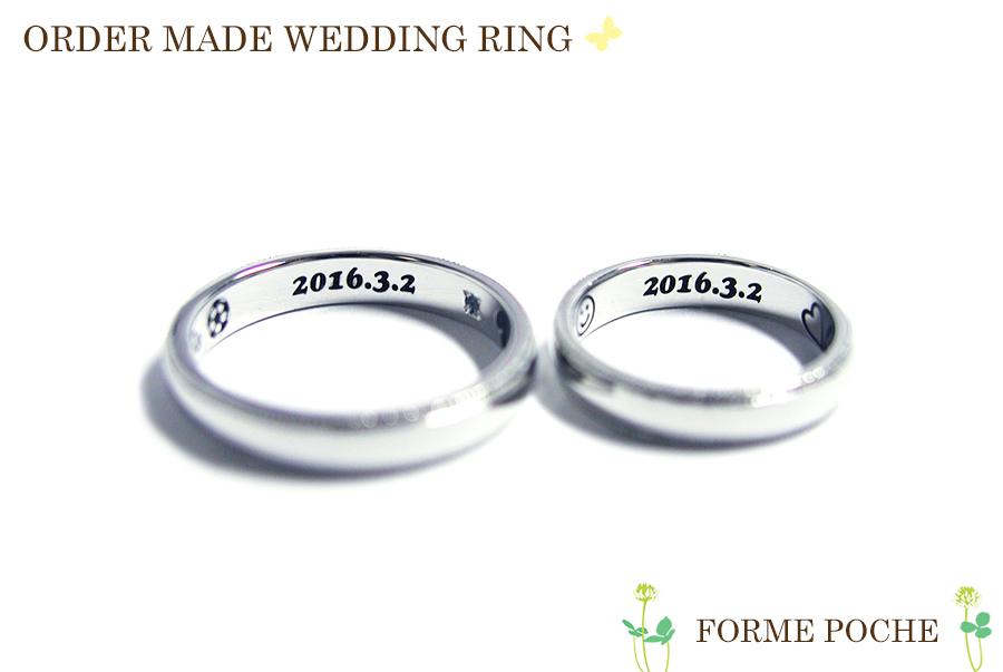 hi170428w1068-R03 オーダーメイドの結婚指輪 大阪 ミナミ 刻印