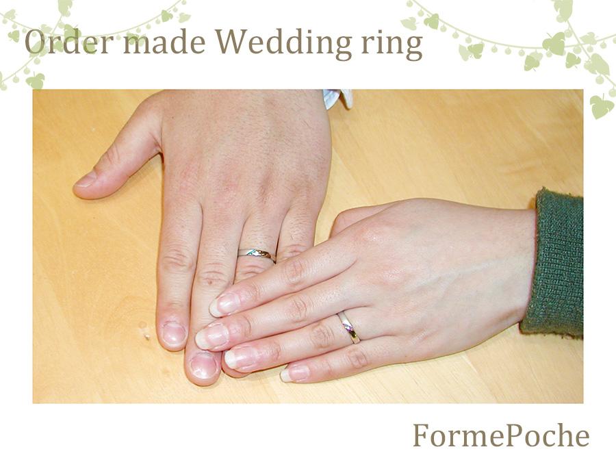 hi170409w1063-01 オーダーメイド結婚指輪 大阪