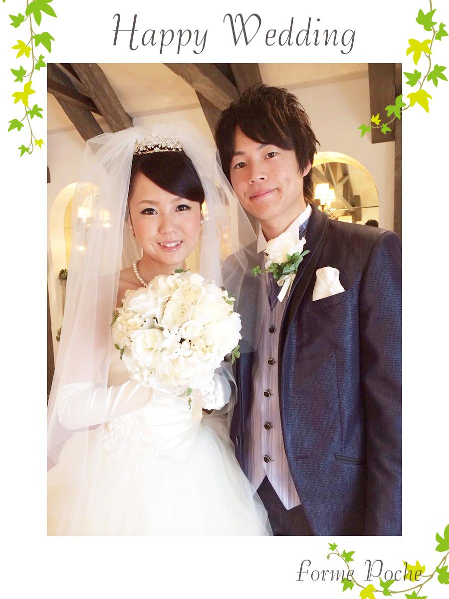 hi170518w946-1 オーダーメイドの結婚指輪 フォルムポッシュカスタマー