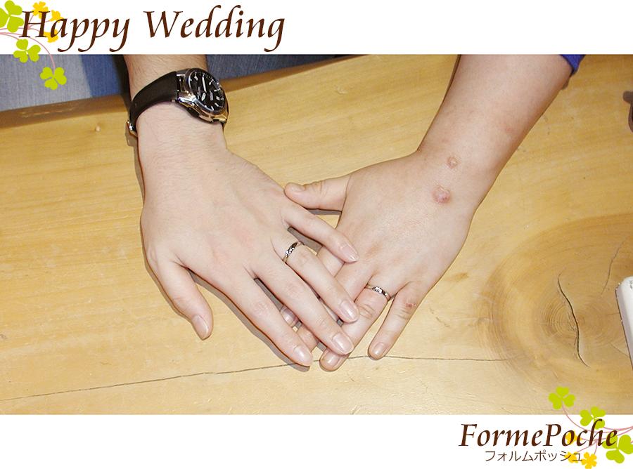 hi170609w1074-1 オーダーメイド結婚指輪 大阪
