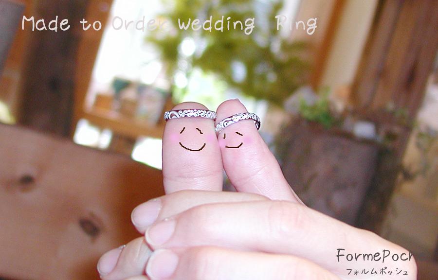 hi170724w1097 オーダーメイド結婚指輪 大阪