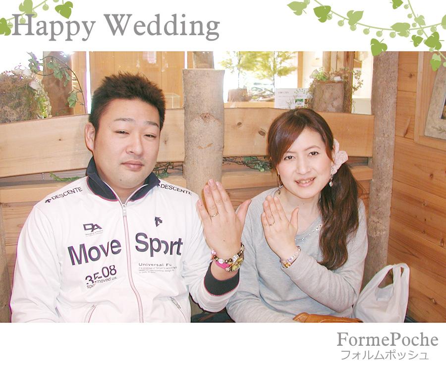 hi170728w1082 オーダーメイド結婚指輪 大阪