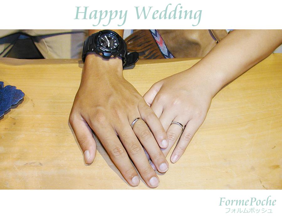 hi170907w1100-1 オーダーメイドの結婚指輪 大阪