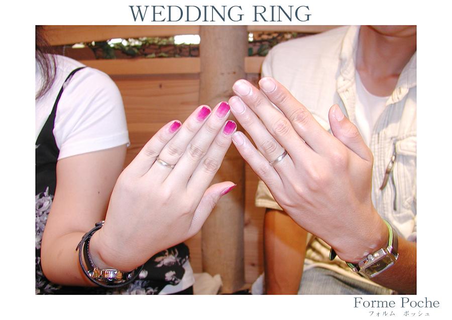 hi170831w1093 オーダーメイドの結婚指輪 大阪