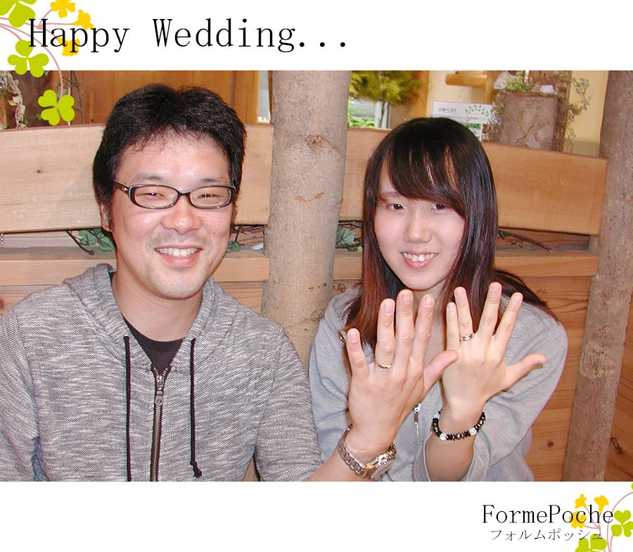 hi170928w1109-2オーダーメイドハンドメイド 結婚指輪 関西