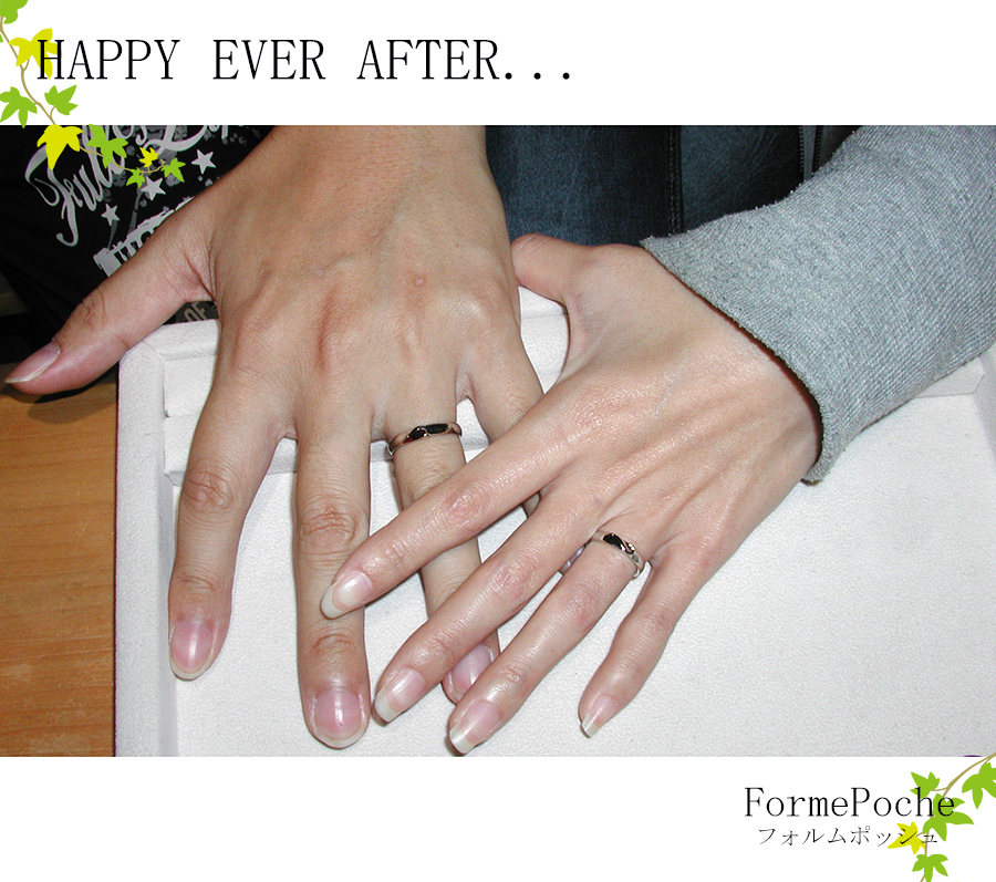 hi180315w1123-01 オーダーメイドの結婚指輪