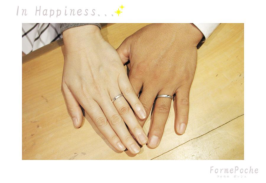 hi180516w1120-01 オーダーメイドの結婚指輪 色つき結婚指輪 カラフル