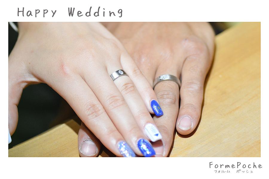 hi180719w1162-1 オーダーメイドの結婚指輪 手書きイラスト インディアン